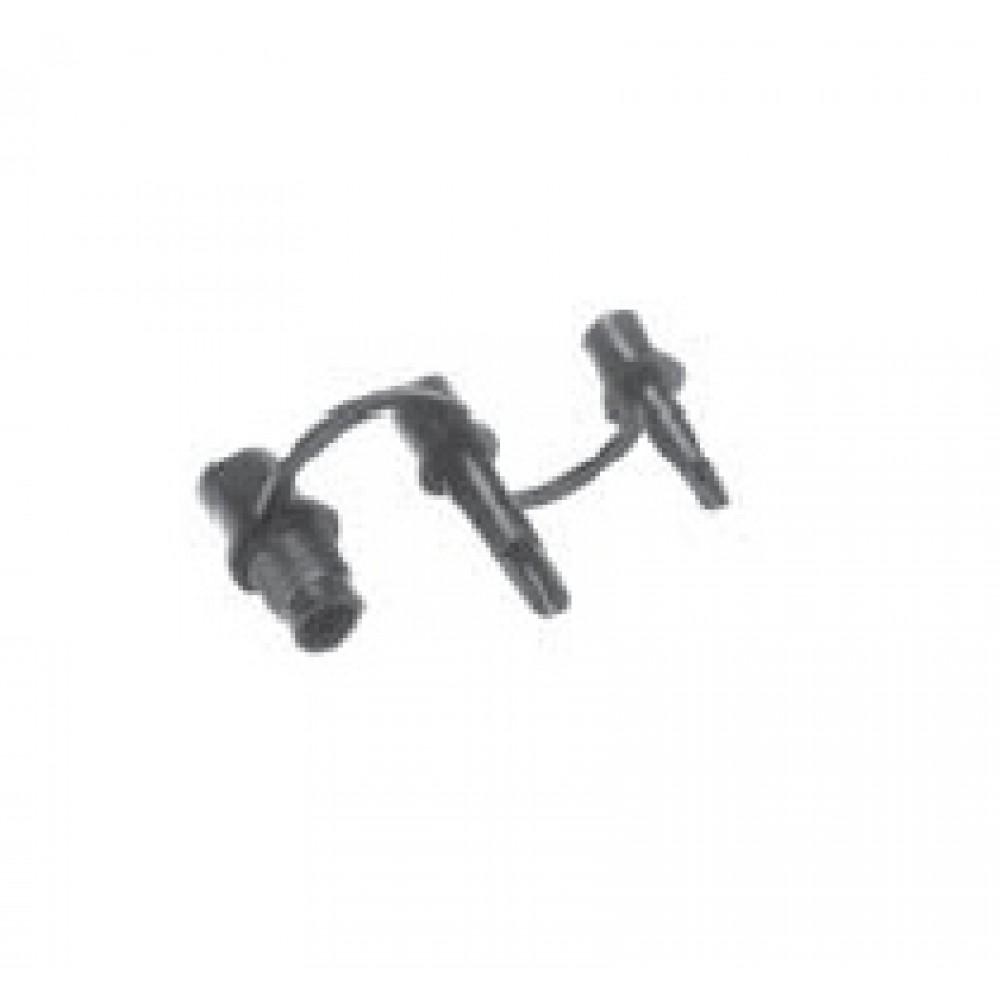 Spare parts connectors luchtslang uiteinde