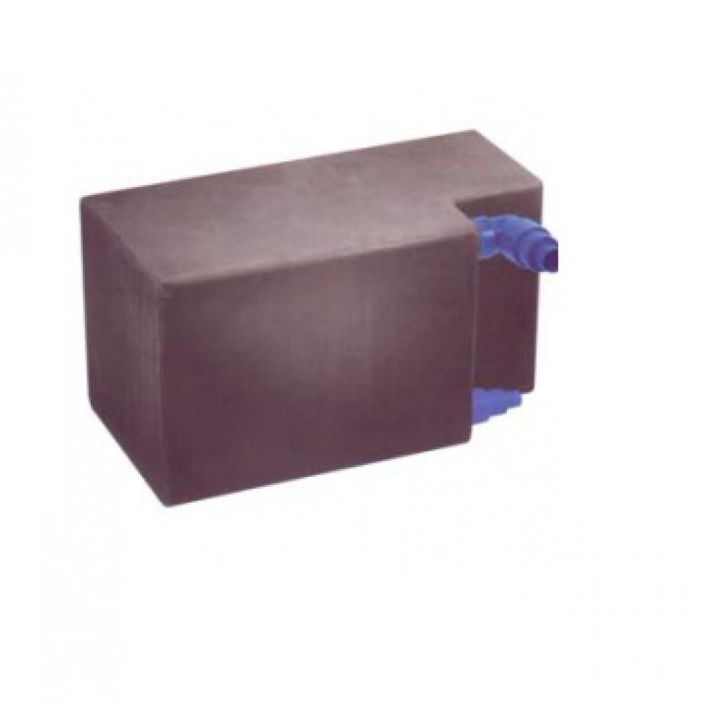 Vuil water tank 40 tot 60L