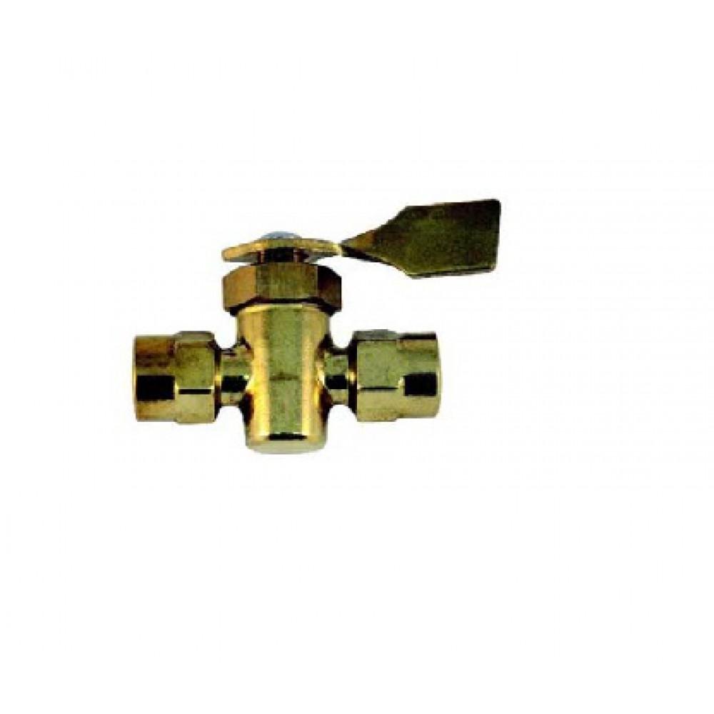 Benzine/Diesel  'koppel' kraan / Fuel valve