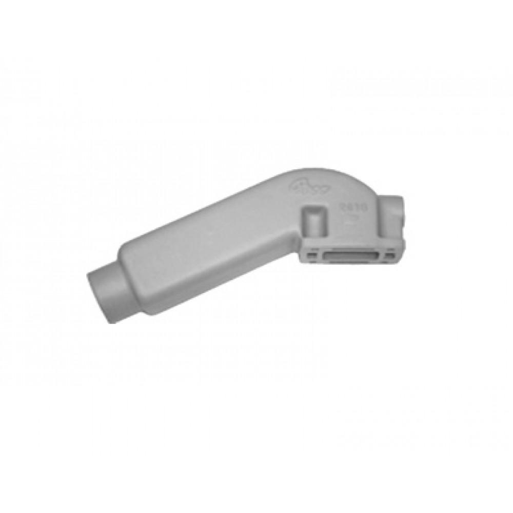 Indmar Riser 3'' smal block V8 305 & 350 53-2009, 53-2018